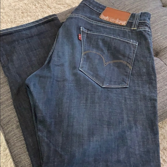 Levi's Other - Levi's Capital E men's jeans
